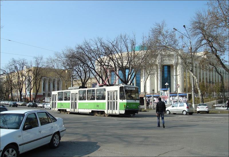 2709. Улица Навои