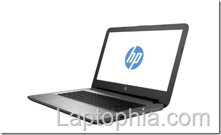 Harga Spesifikasi HP 14-AC603TU