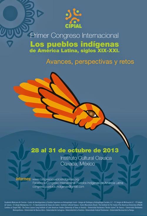 Pueblos indígenas - México