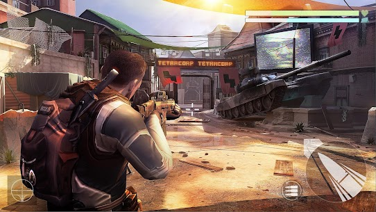 Cover Fire Mod Apk 1.21.14 (Unlimited Money/Gold/VIP5) 8