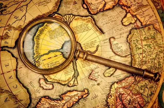 mapas antigos mostram-milhares de anos atrás uma civilização avançada mapiava o planeta inteiro