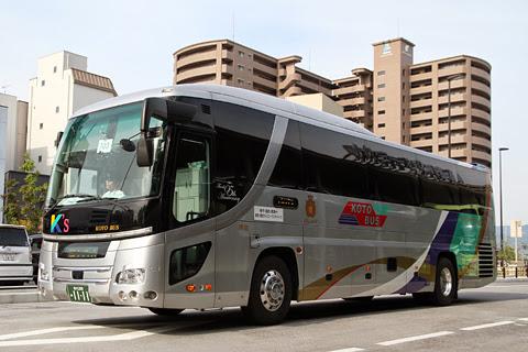 琴平バス「プレミアム3」
