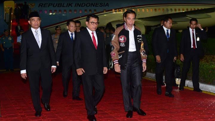 Seperti SBY, Menteri Mundur Bisa Terjadi di Akhir Jabatan Jokowi