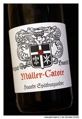 Weingut-Müller-Catoir-Haardt-Spätburgunder-trocken-2013