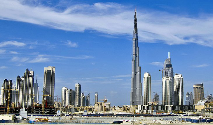 Dubai Tourism; UAE To Fully Open Boarders To Tourists