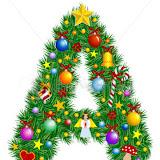 stock-vector-letter-a-christmas-tree-decoration-alphabet-6991009.jpg