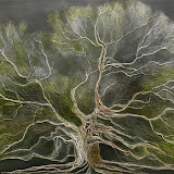 Angel Oak / 58in x 38in / 2012 - $5,000.00