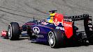 Sebastian Vettel - Red Bull RB10 Renault