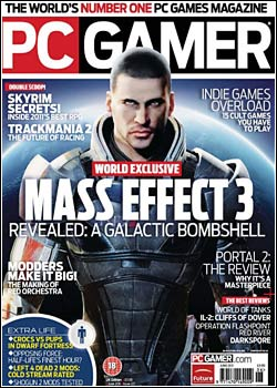 revistas Download   PC Gamer   June 2011