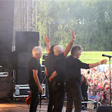 Retropop 2014 Golden Earring