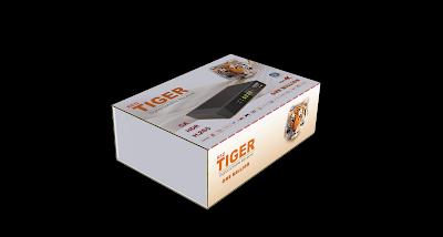 تحديث جديد لجهاز TIGER One Million