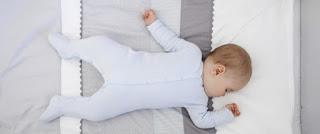 Sommeil : comment coucher son bébé en toute sécurité ?