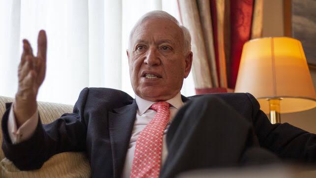 García-Margallo, sobre la inmigración ilegal: «Marruecos chantajea a España para condicionar su política exterior en África»