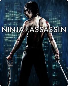 Ninja Sát Thủ 18+ - Ninja Assassin 18+ poster