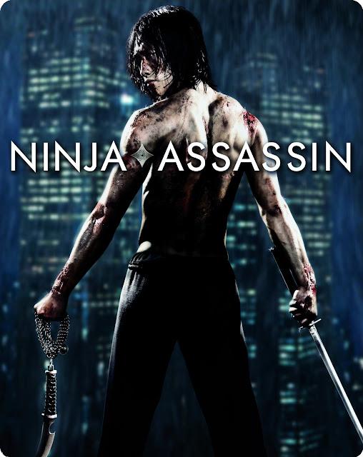 Ninja Sát Thủ - HD