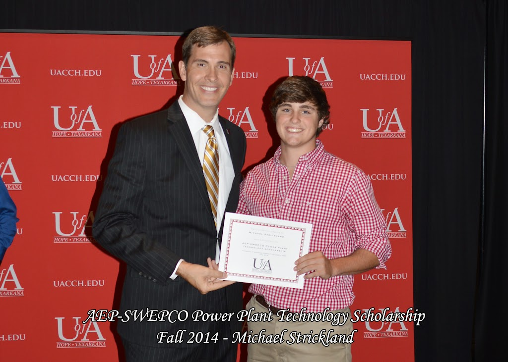 Scholarship Awards Ceremony Fall 2014 - Michael%2BStrickland.jpg