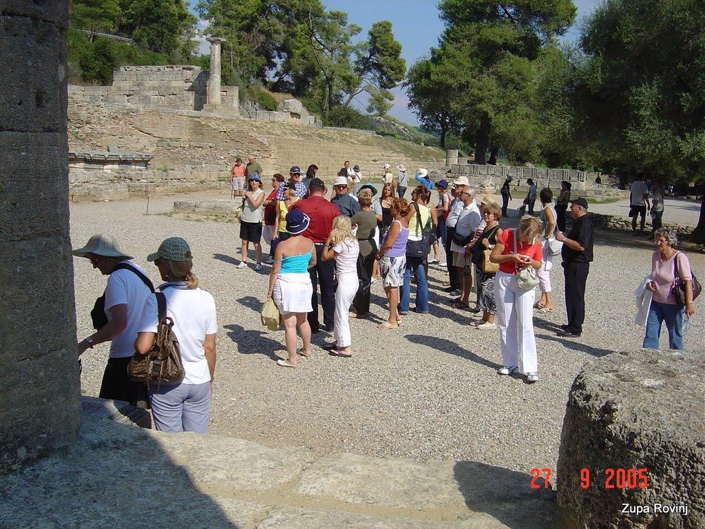 Stopama sv. Pavla po Grčkoj 2005 - DSC05624.JPG