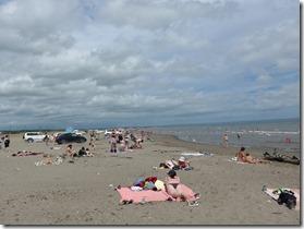 plage de Aniva