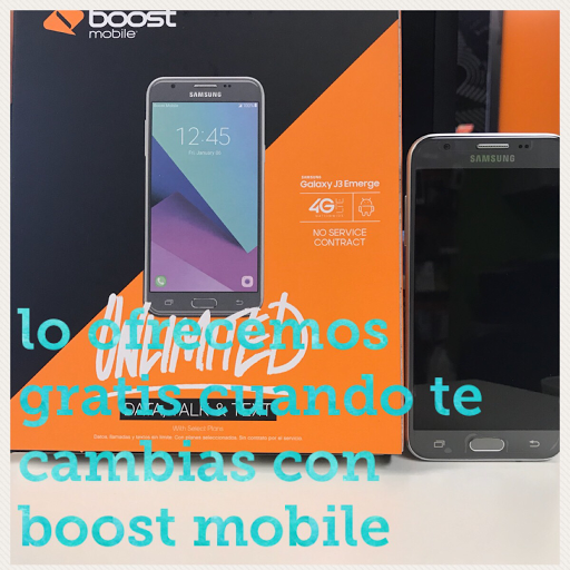 boost mobile - simple mobile - Cell Phone Store in Miami