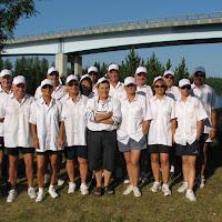 WM Rowing 60 km