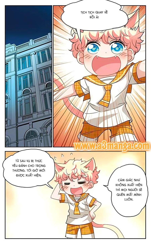 Tô Tịch Kỳ Quái Chap 45 - Trang 17