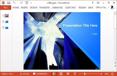 Best websites with cool free powerpoint templates fppt toneelgroepblik Gallery