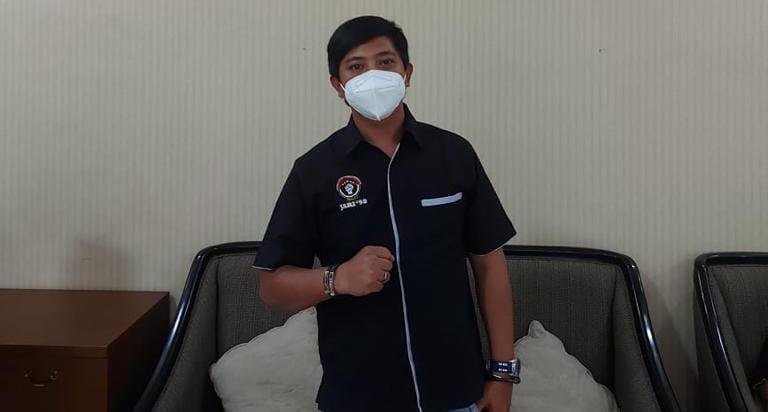 Usai Diperiksa di RS Ciputra, Alhamdulillah Fariz Sehat Walafiat ! JARI 98: Stop Provokasi Manfaatkan Situasi