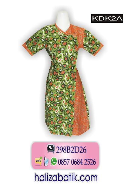 grosir batik pekalongan, Grosir Batik, Batik Modern, Busana Batik Wanita