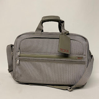 Tumi Slim Three Way Brief