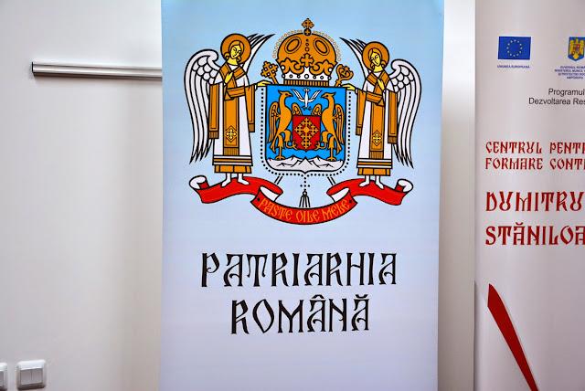 Intrunirea Nationala a Asociatiei Parinti pentru ora de Religie 973