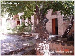بيت عرار الثقافي-إربد