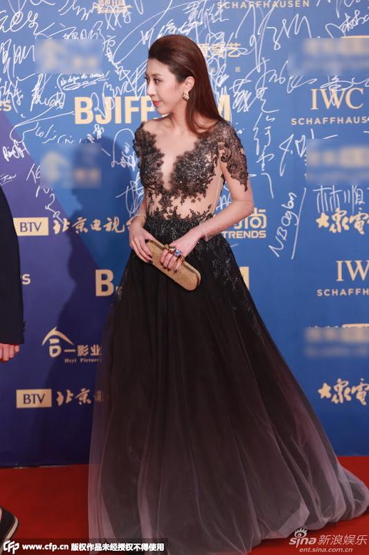 Li Mandi China Actor