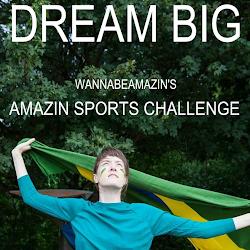 Amazin Sports Challenge