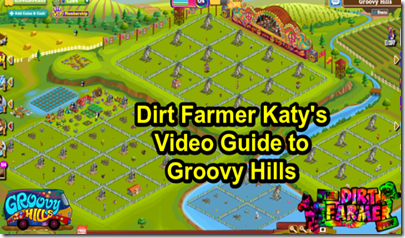 groovy guide video