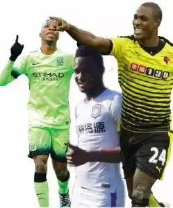 Euro League 2017/ 2018 transfer : BAD MARKET FOR NIGERIAN PLAYERS