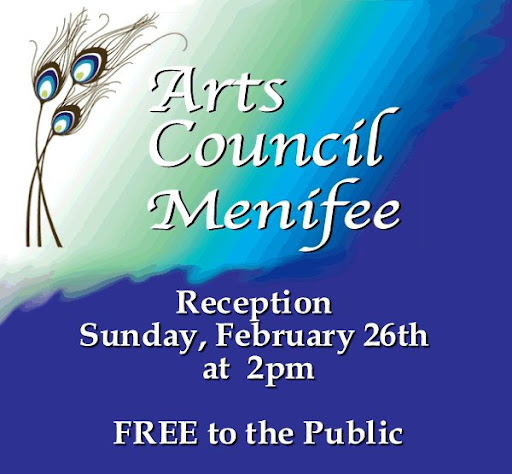 arts council menifee