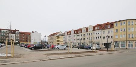 Parkfläche Spiegelstraße 1