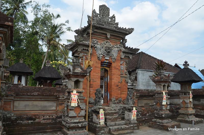 Baha village