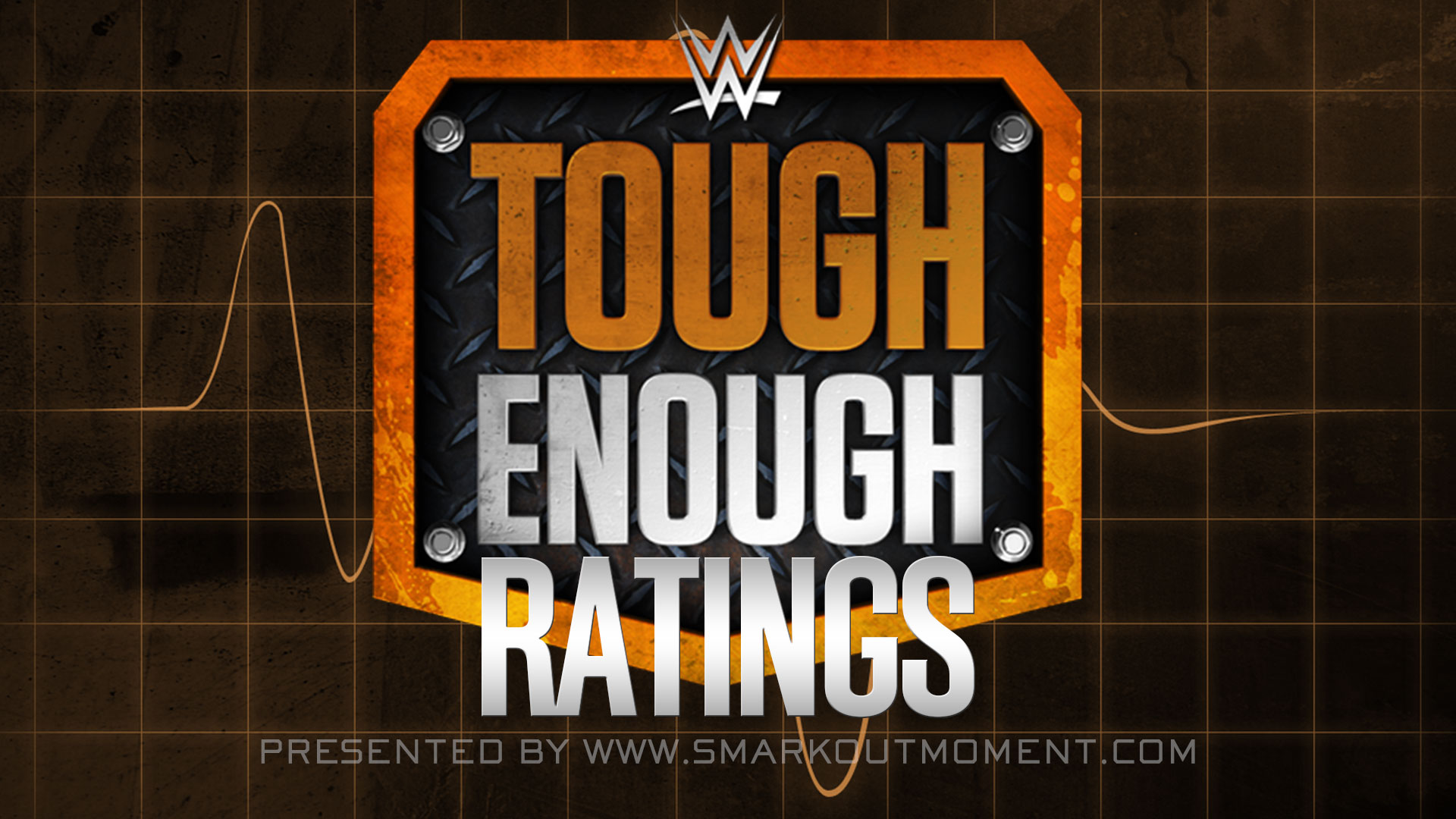WWE Tough Enough TV ratings