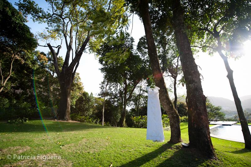 Foto de casamento 0021 de Daniela e Solano. Marcações: 30/07/2011, Casamento Daniela e Andre, Cristina Casteloes, Fotos de Vestido, Rio de Janeiro, Vestido, Vestido de Noiva.