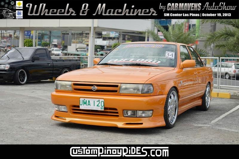 Wheels & Machines The Custom Sedans Custom Pinoy Rides Car Photography Manila Philippines pic24