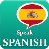 Learn Spanish Offline || Speak Spanish || Alphabet