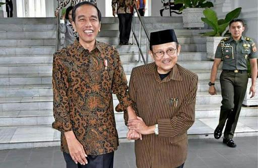 Mantan Presiden RI Dirawat Di Munchen Jerman, Jokowi Kirim Dokter Kepresidenan