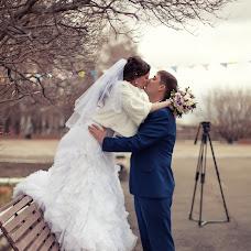Wedding photographer Vladimir Kholkin (boxer747). Photo of 28.05.2016