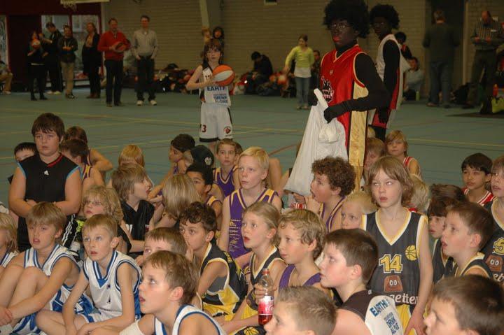 Zwarte Pieten ToernooiDecember 2009Ruud