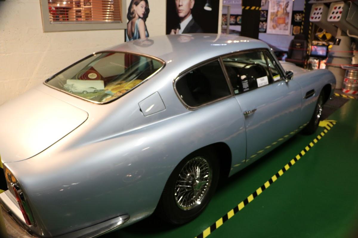 Bo'Ness Motor Museum 0060.JPG