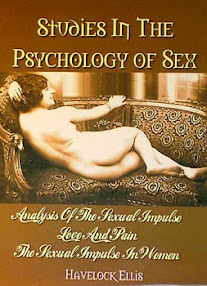 Cover of Havelock Ellis's Book Studies In The Psychology Of Sex.pdf
