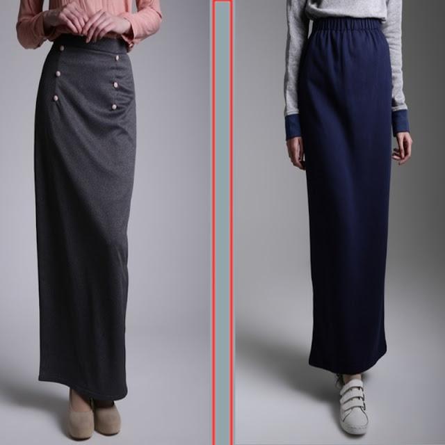 Skirt Shop Hijup.com Akan Meramaikan Acara Indonesia Fashion Week 2016 Dengan Menampilkan Skirt Rancangan Designer Berbakat