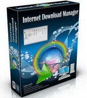 Internet Download Manager 6.05 Build 8 Full