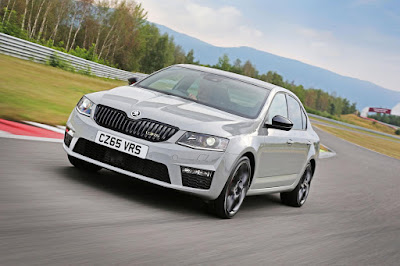 Pinch yourself - It's a Skoda